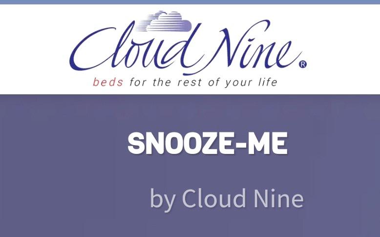 Cloud Nine Snooze - Me