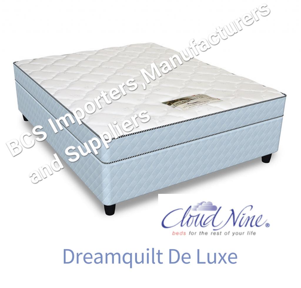 Cloud Nine Dream Quilt De Luxe