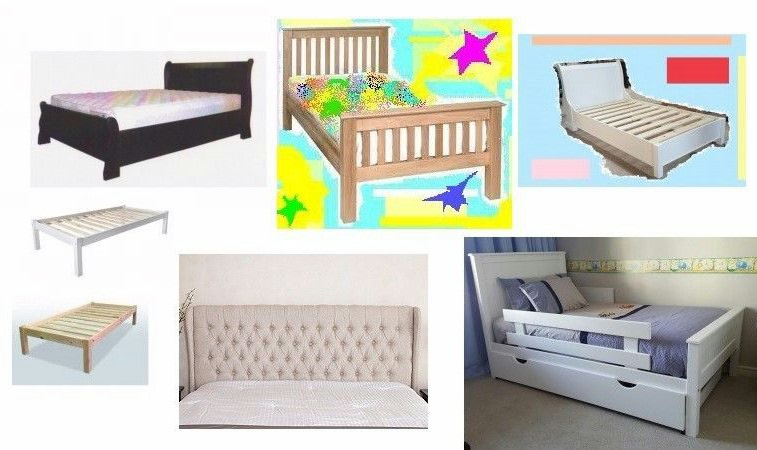 BCS Bed Manufacturers and Suppliers
