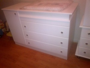 Build In Bath Compactum with Closed Lid