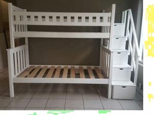 Tribunk Beds
