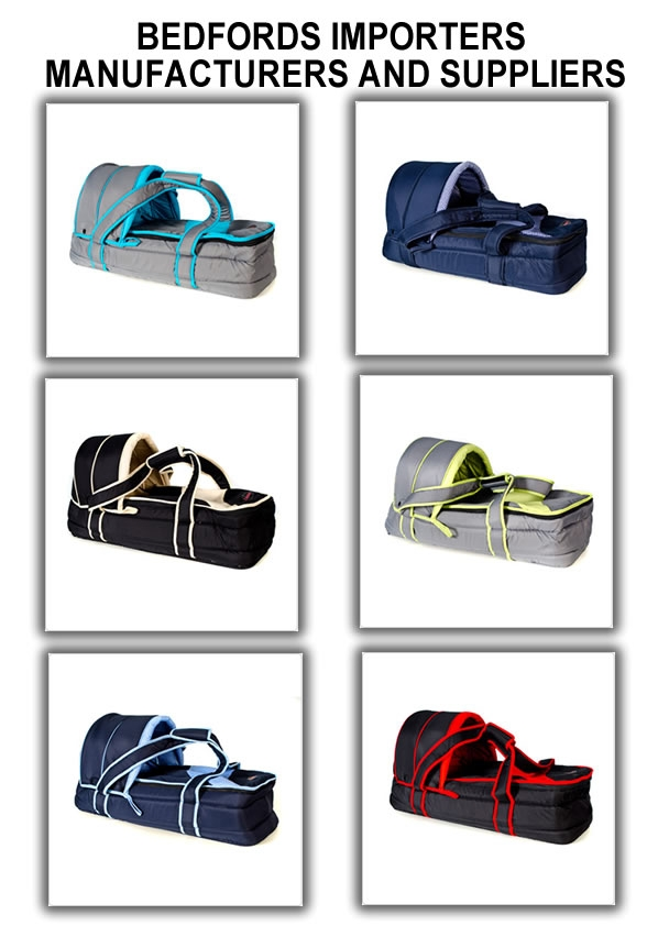 Designer Carry Cots Baby Carry Cots