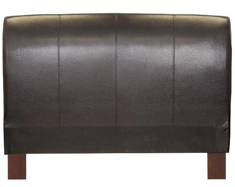 Genuine Leather Headboard