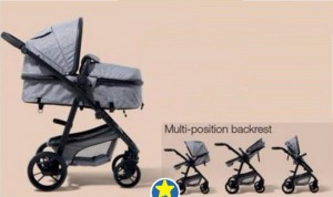 Luxury Baby Prams