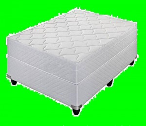 Luxury Spring or Pillow Top Mattresses