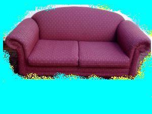 Sleeper Couch Curved