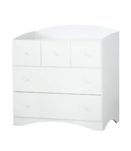 Sunrise Chest of Drawers Compactums