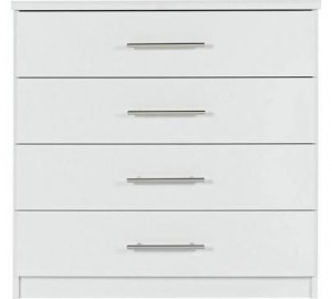 Chest of Drawers Available in Four Colours