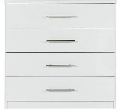 Deep Drawer Chest of Drawers