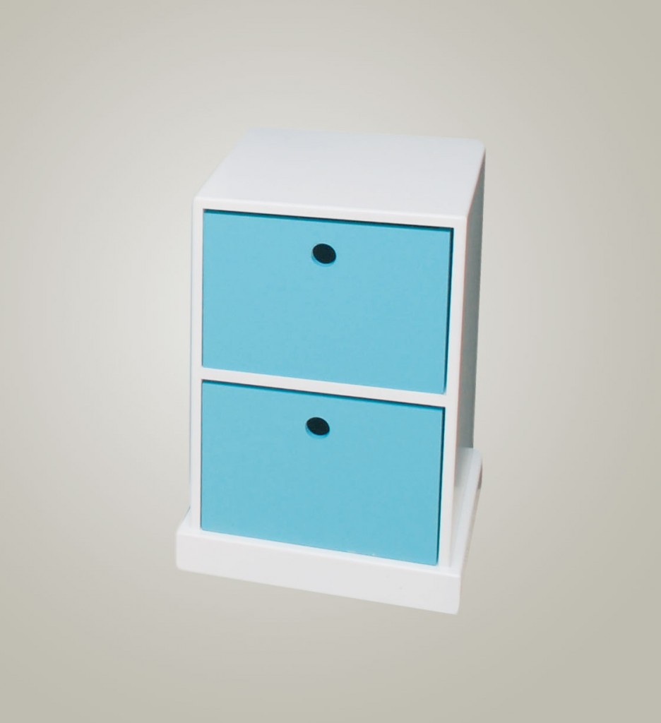 Pigeon Hole Units 2 drawer