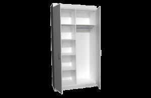 Combo Cupboard