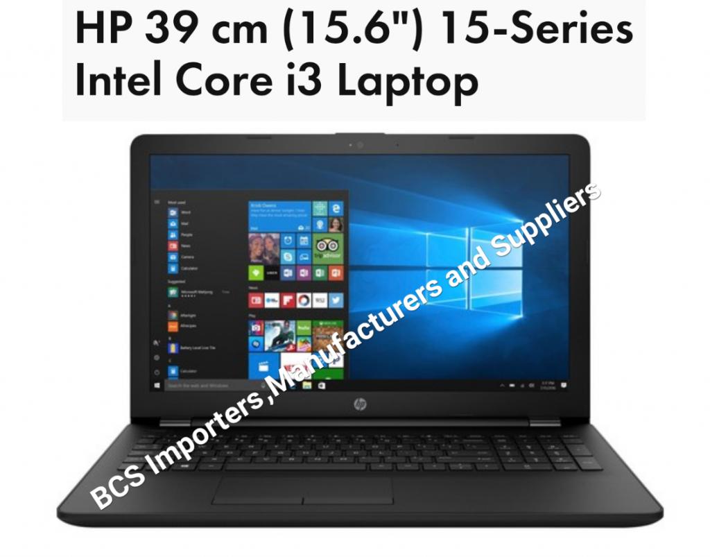 HP 39 cm 15 Series Laptop
