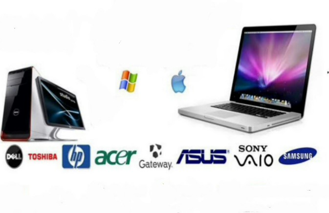 We sell Dell HP Samsung Acer Sony Acer and many more brands
