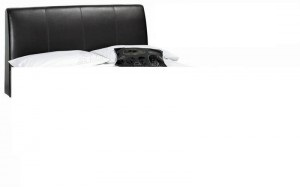 Bonded Leather Granules with Polyurethane Headboards