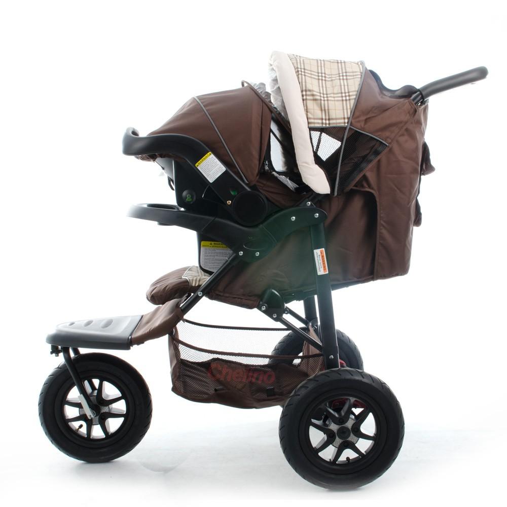 Urban Detour Baby Pram / JPS