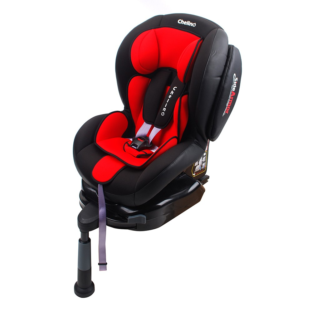 Grand Sport Iso Fix Car Seats