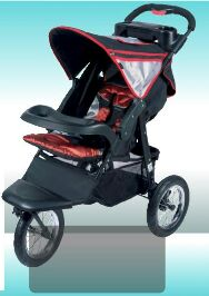 Largest 3 Wheeler Baby Prams