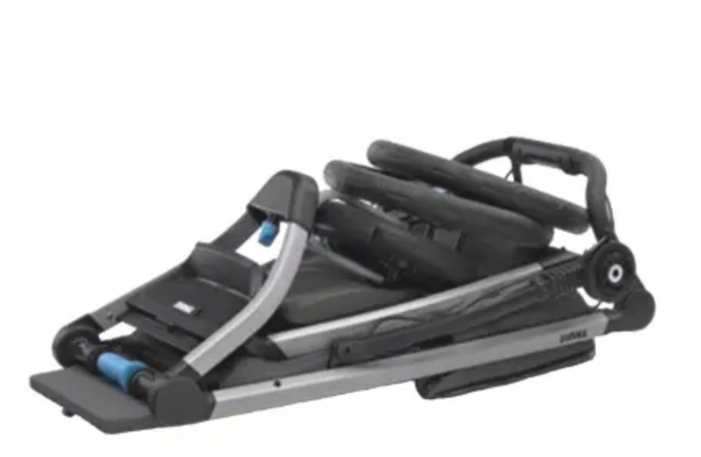 Thule Professional Runner Prams