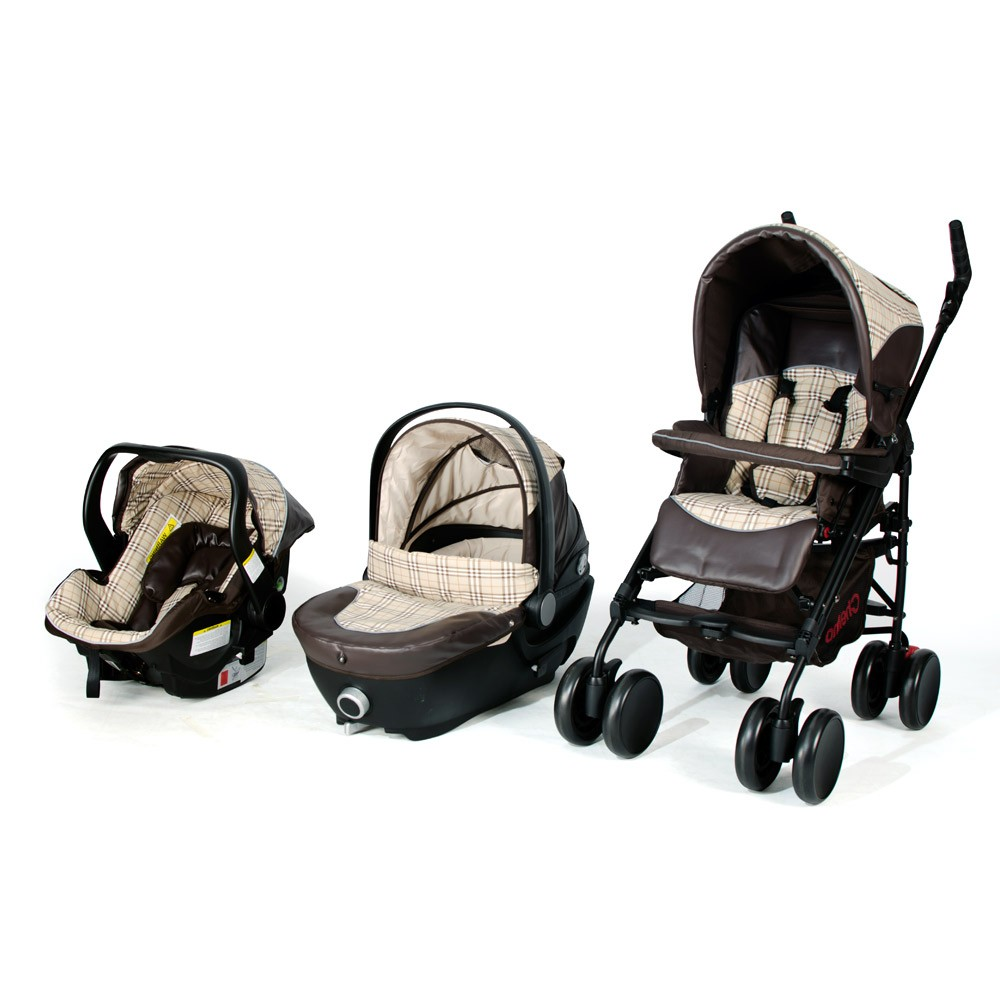 Switch Baby Pram Set of 3