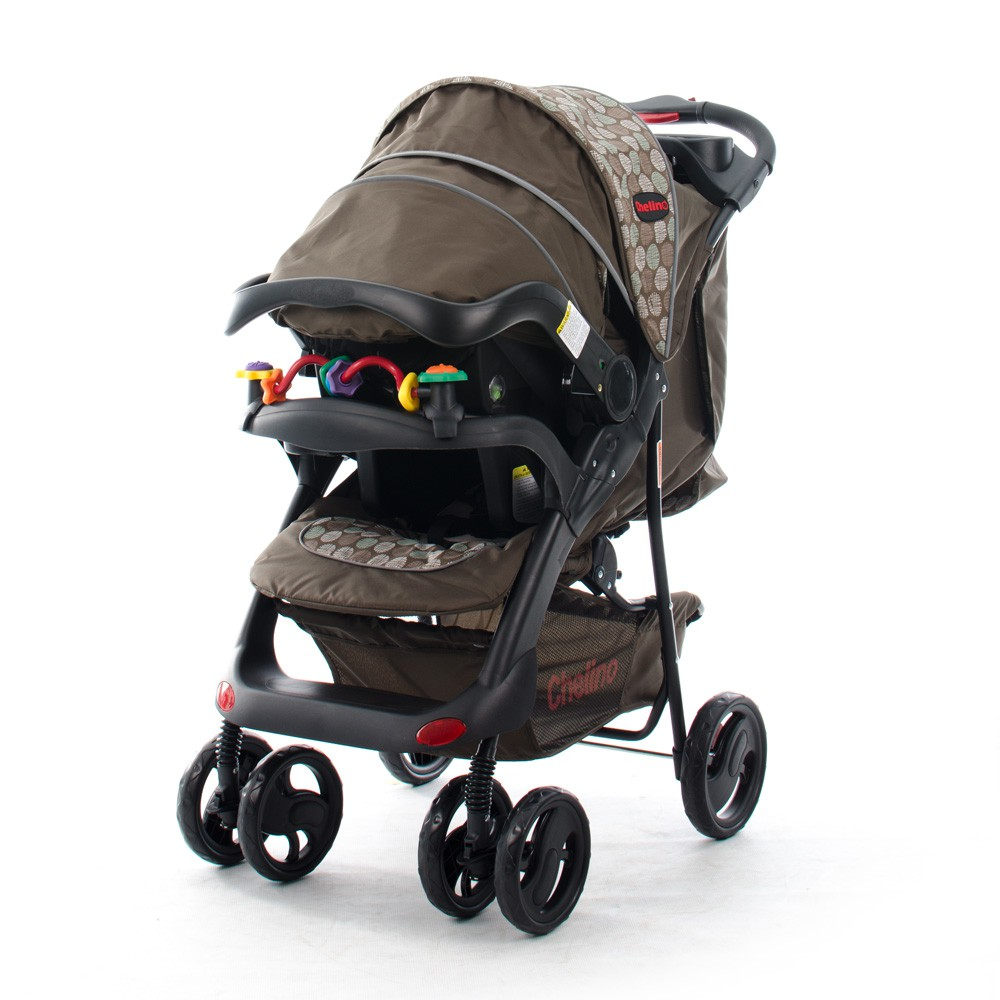 Tech Rider Baby Prams