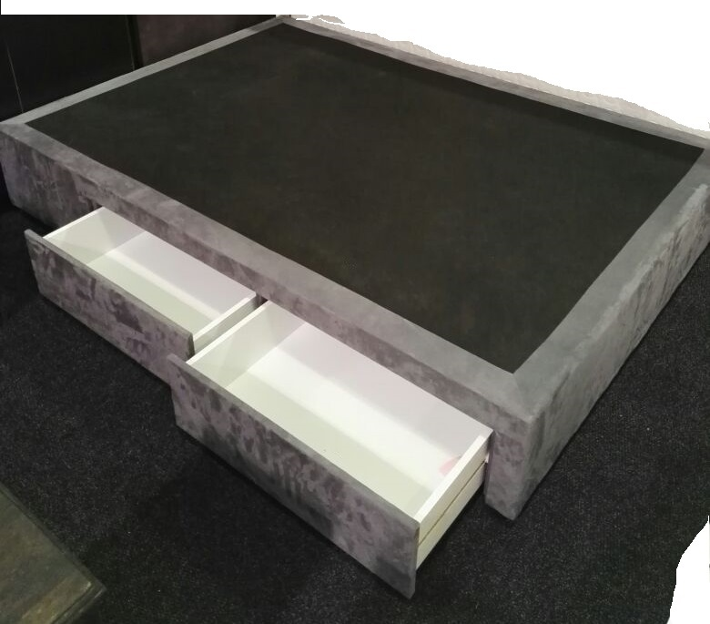Bed Base With Build In Drawers Bed Bases Babycotsforsale