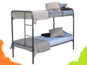 Stylish Army Designer Bunk Beds