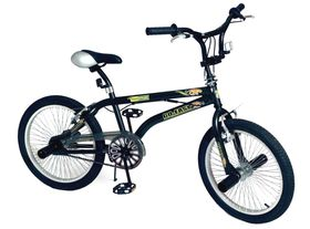Go Easy Freestyle Trick Bike 20 Inch