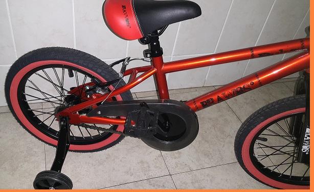BMX 16 Inch Bike