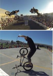 BMX Trick Bikes
