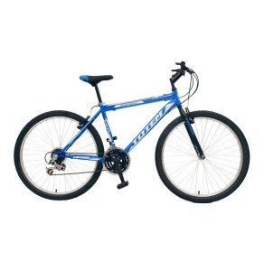Mountain Bikes 27.5 inch large wheels with 21 speed gear system