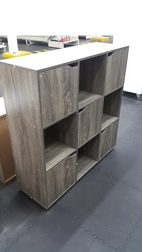 Various Designs of Wood Shelves