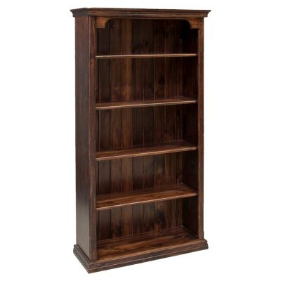 Crafted Steps Book Shelf Bookcase