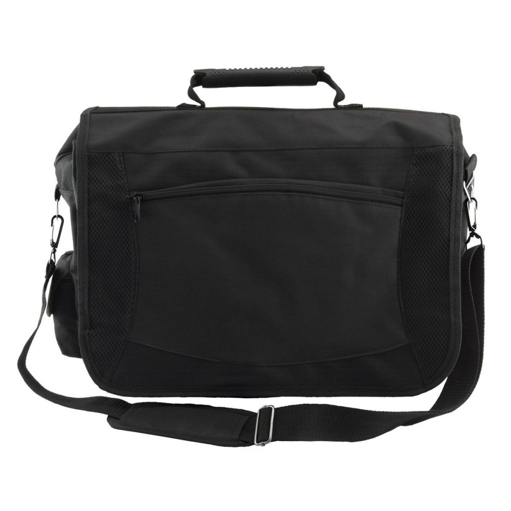 BCS Briefcase Laptop Bag