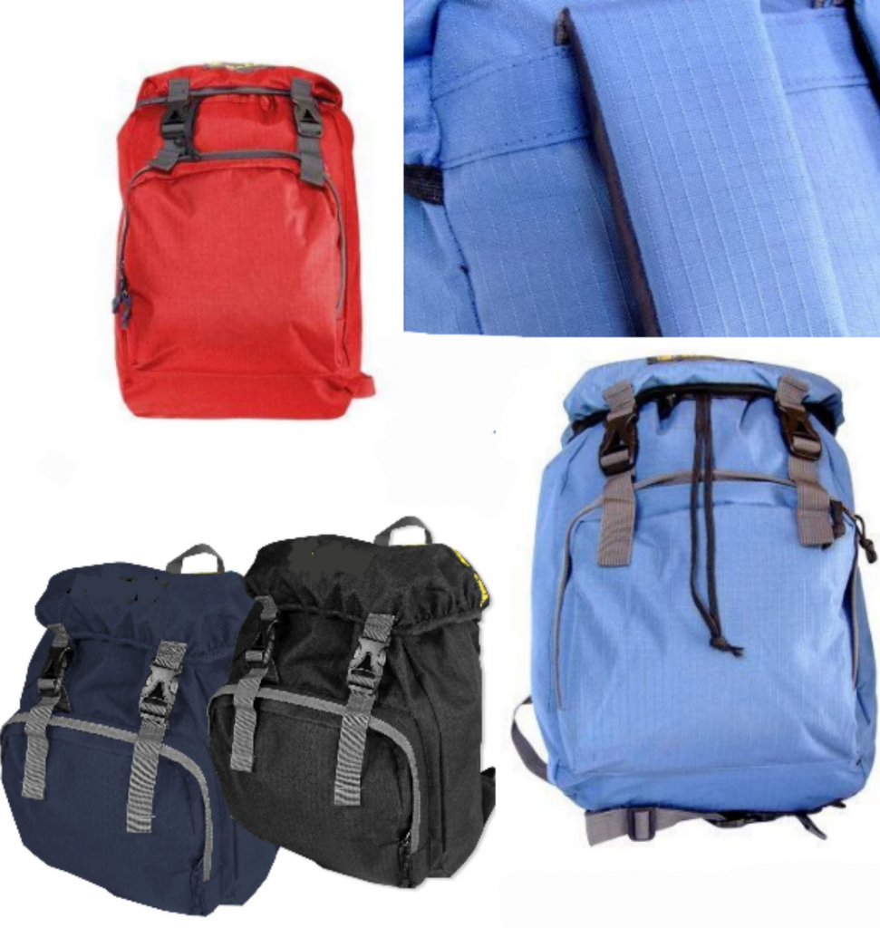Our Renowned Ripstop School Bags