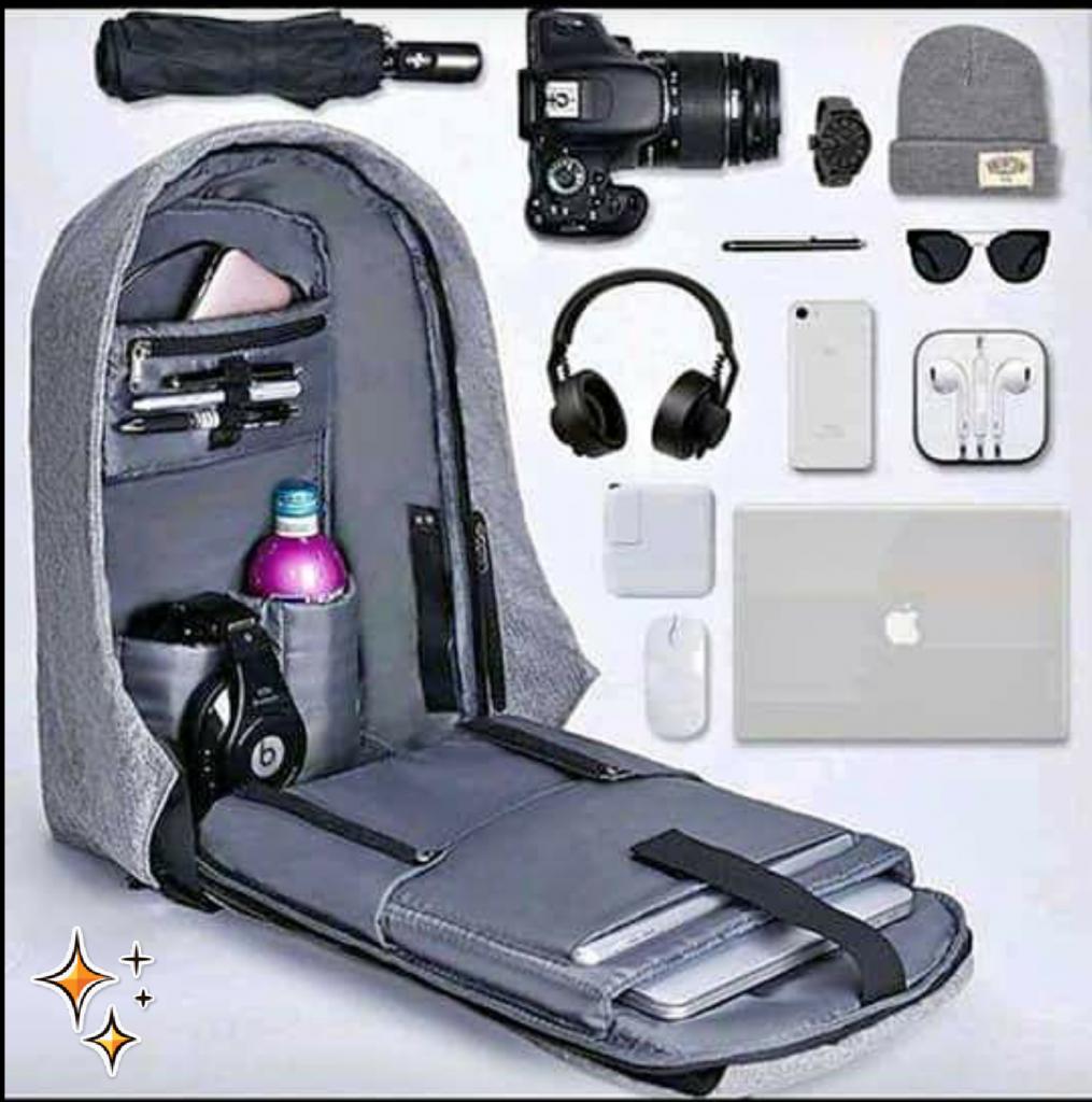 Antitheft Laptop Bags Antitheft