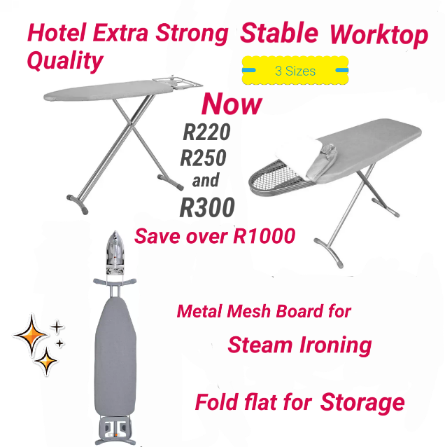 Ironing Board Iron Boards Ironing Boards