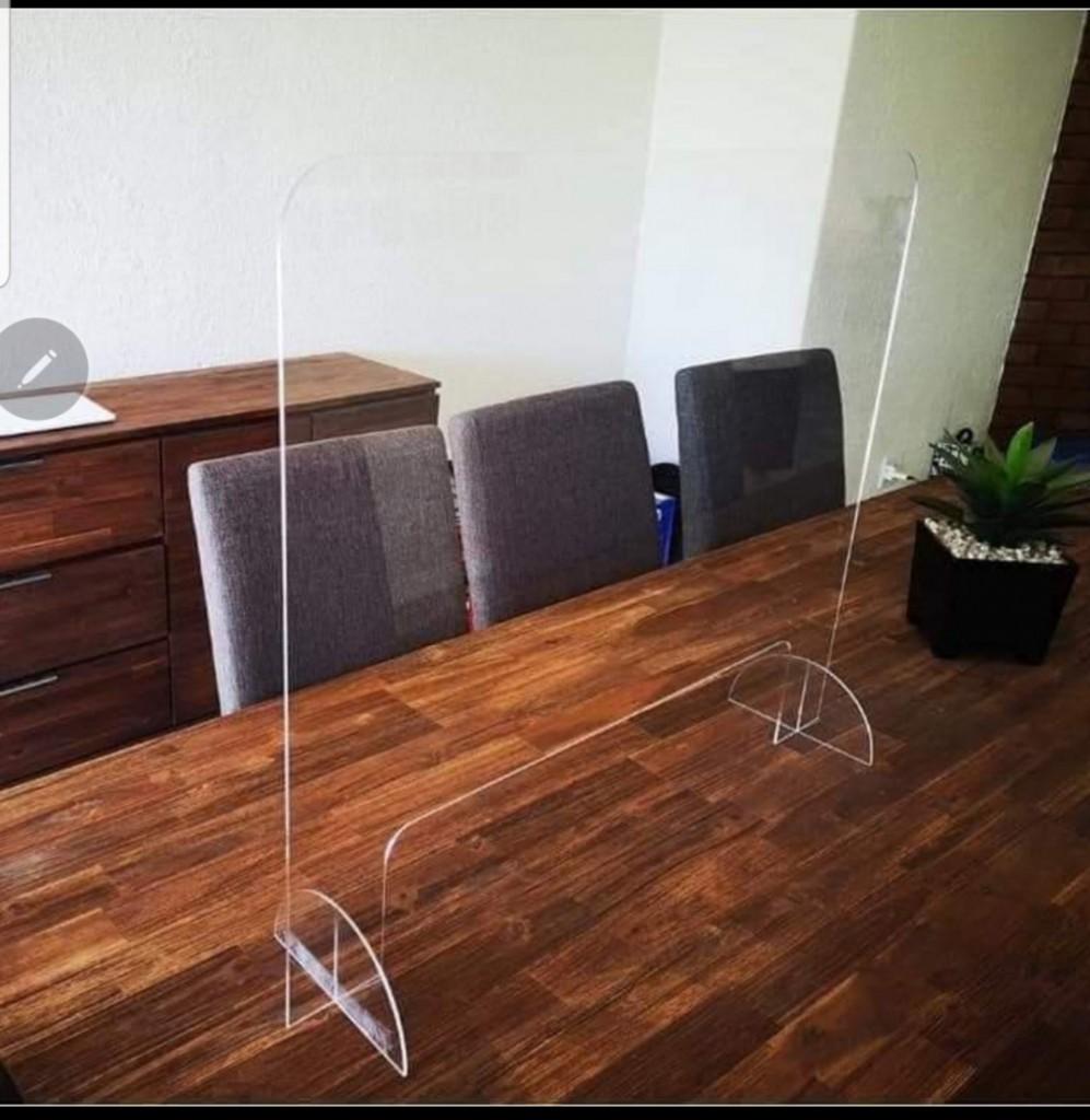 Covid 19 Desk Shields